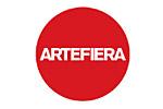 Arte Fiera 2022. Логотип выставки