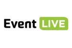 Event LIVE 2020. Логотип выставки