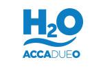 ACCADUEO - H2O 2021. Логотип выставки