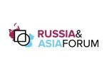 Россия-Азия 2016. Логотип выставки