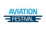 Aviation Festival 2021. Логотип выставки