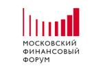 Московский финансовый форум 2019. Логотип выставки