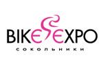 БайкЭкспо / Bike Expo 2021. Логотип выставки