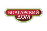 БОЛГАРСКИЙ ДОМ 2020. Логотип выставки