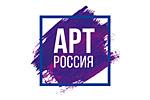 АРТ Россия 2019. Логотип выставки
