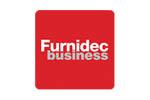 FURNIDEC BUSINESS 2019. Логотип выставки