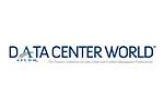 Data Center World Spring 2019. Логотип выставки