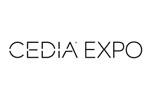 CEDIA EXPO 2020. Логотип выставки