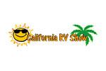 California RV Show 2018. Логотип выставки
