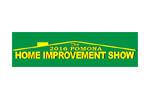 The Pomona Home Improvement & Remodeling Show 2018. Логотип выставки
