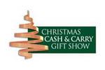 CHRISTMAS CASH & CARRY GIFT SHOW 2018. Логотип выставки