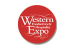 Western Foodservice & Hospitality Expo 2021. Логотип выставки