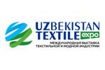 UzTextile Expo Весна 2021. Логотип выставки