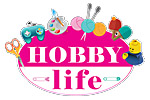 HobbyLife 2017. Логотип выставки