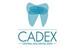 CENTRAL ASIA DENTAL EXPO / CADEX 2021. Логотип выставки