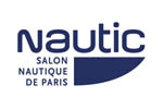 Salon Nautique International de Paris 2017. Логотип выставки