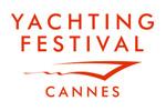 Cannes Yachting Festival 2021. Логотип выставки