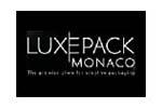 Luxe Pack - Monaco 2020. Логотип выставки