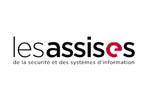 Les Assises De La Securite Et Des Systemes D'information 2020. Логотип выставки