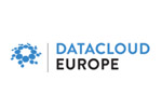 Datacloud Europe 2021. Логотип выставки