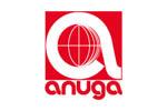 Anuga 2021. Логотип выставки