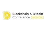 Blockchain & Bitcoin Conference Russia 2017. Логотип выставки