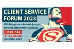Client Service Forum 2021