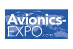 Avionics Expo 2020. Логотип выставки