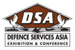 DSA 2022. Логотип выставки