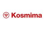 KOSMIMA 2020. Логотип выставки