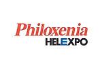 PHILOXENIA 2019. Логотип выставки