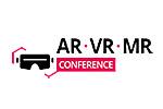 AR/VR/MR Conference 2017. Логотип выставки
