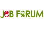 Job Forum 2019. Логотип выставки