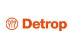 DETROP 2022. Логотип выставки