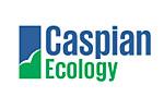 Caspian Ecology 2019. Логотип выставки