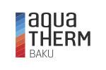 Aquatherm Baku 2021. Логотип выставки