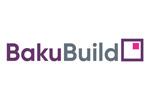 BakuBuild 2021. Логотип выставки