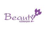 Beauty Azerbaijan 2018. Логотип выставки