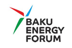 Caspian Oil and Gas Conference 2022. Логотип выставки