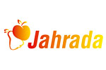 JAHRADA 2019. Логотип выставки
