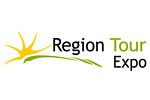 REGION TOUR EXPO 2021. Логотип выставки