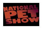 National Pet Show 2016. Логотип выставки