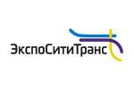 ExpoCityTrans / ЭскпоСитиТранс 2016. Логотип выставки