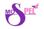 MOSPEL 2021. Логотип выставки