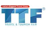 OTM Mumbai 2020. Логотип выставки