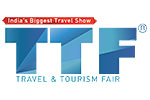 TTF Chennai 2022. Логотип выставки