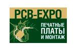 PCB EXPO. Печатные платы и монтаж 2016. Логотип выставки