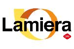 LAMIERA 2021. Логотип выставки