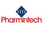 Pharmintech 2019. Логотип выставки