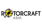 Rotorcraft Asia 2021. Логотип выставки